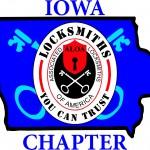 Iowa Chapter ALOA logo