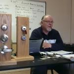 Mike Merritt Instructor